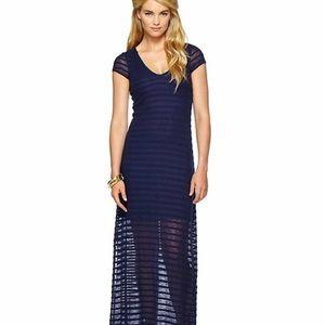 Lilly Pulitzer Vienna Maxi Dress